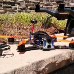 Know your drone!  A look at different types of multicopters