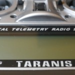 How to Connect a Taranis on Windows 10 for FPV simulators