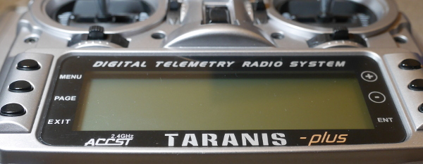 How to Connect a Taranis on Windows 10 for FPV Freerider