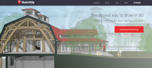 SketchUp Make's price of free is hard to beat!