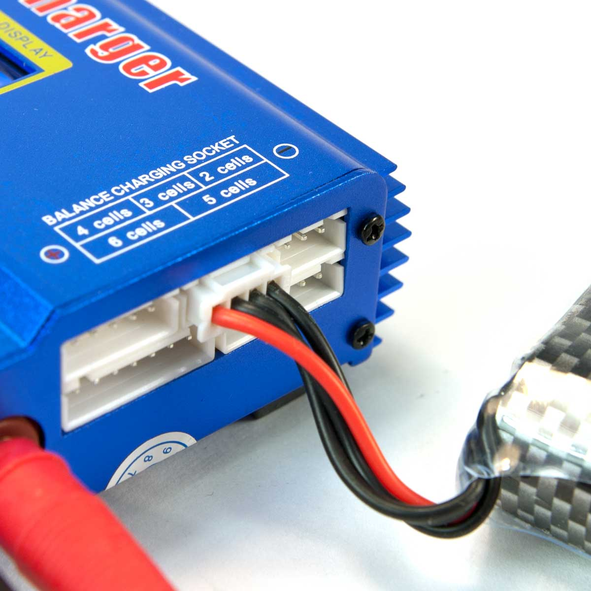 How To Charge Lipo Batteries Propwashed 12v Battery Charger Circuit With Auto Cut Off Circuits All Decent Chargers Will Have Balance Ports Like This