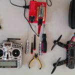 What order should quadcopter equipment be purchased in?