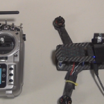 Quadcopter Transmitter Setup Guide