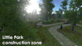 little-park-construction-zone