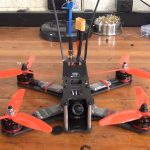 How to Build a Racing Drone: Part 1 – Introduction