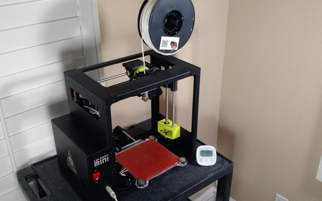 Introducing Drone Print – Drone 3D printing!
