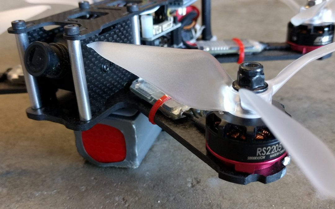 RaceKraft 5051 Prop Review and Speed Tests
