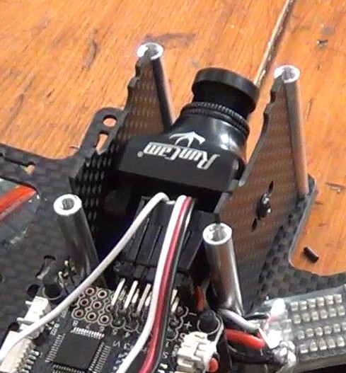 How to Build a Racing Drone: Part 6 – Installing FPV Gear | Propwashed