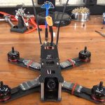 How to Build a Racing Drone: Part 6 – Installing FPV Gear