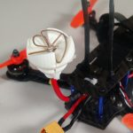 Drone Print 3: Antenna Protector!