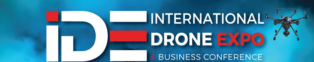 International Drone Expo 2016 Report