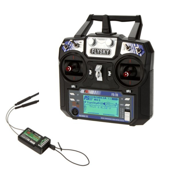 Radio Control System Buyers Guide | Propwashed