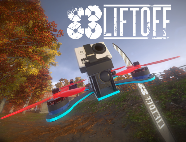 Interview with the Liftoff team!
