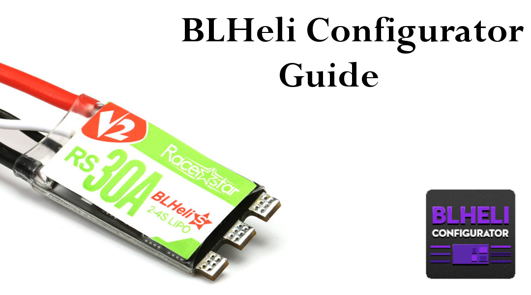 How to configure your BLHeli ESCs | Propwashed