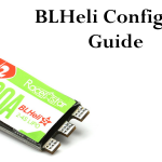 How to configure your BLHeli ESCs