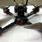 Nemos Twig Quadcopter Build Log