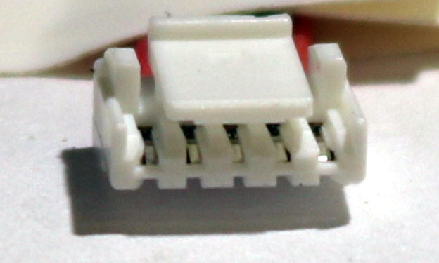 Quadcopter Electrical Connector Guide Propwashed