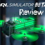 DRL Simulator Review: Looking at Drone Racing League's FPV sim