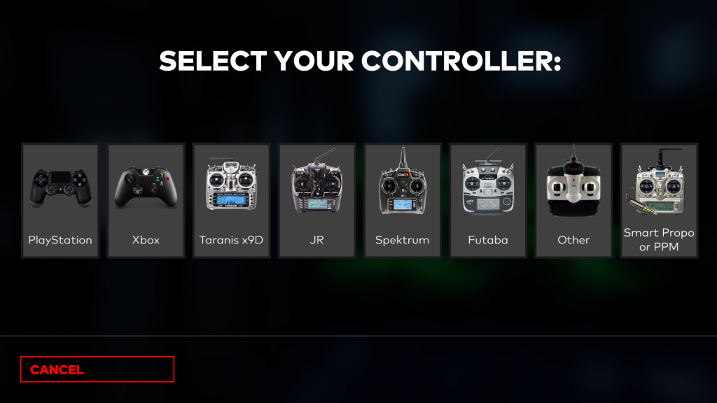 drl controllers
