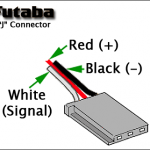 futaba connector