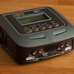 SkyRC D100 Battery Charger Review