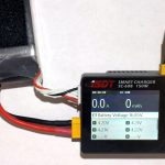 iSDT SC-608 Battery Charger Review