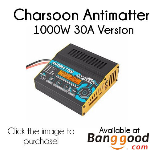 charsoon antimatter banggood
