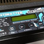 Charsoon Antimatter 1000W 30A Battery Charger Review