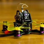 XF90 90mm Micro Brushless FPV Racing Drone Review