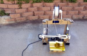anet a8 completely built