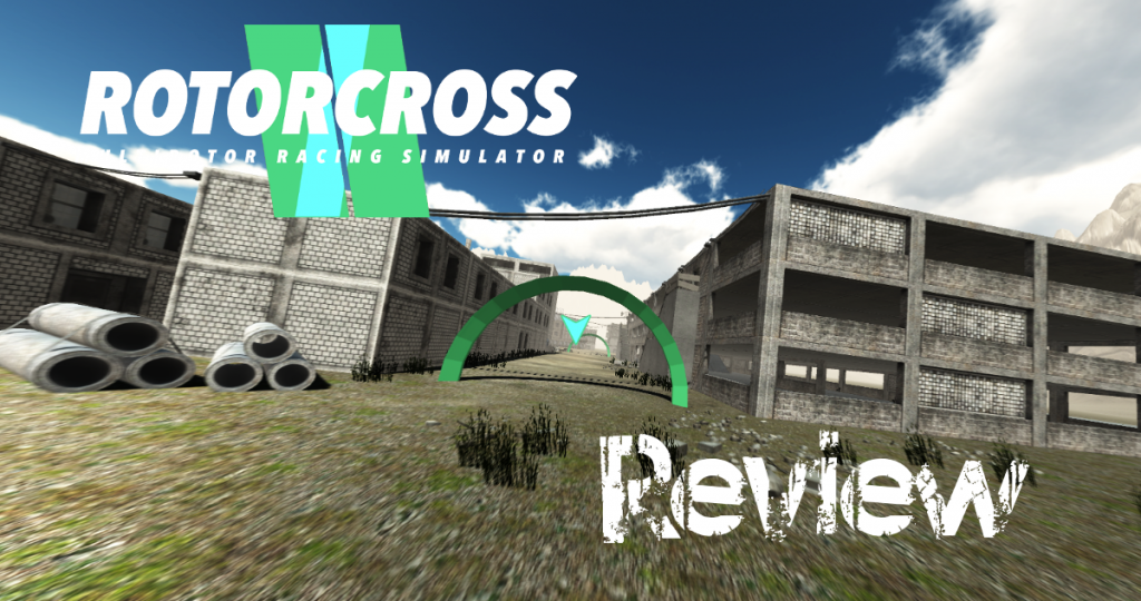 rotorcross review information