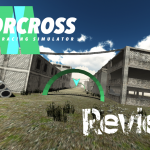 Rotorcross FPV Racing Simulator Review