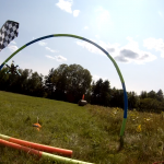 Lap Timing Guide for Drone Racing