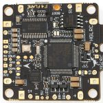 HGLRC F4 Flame Flight Controller Review