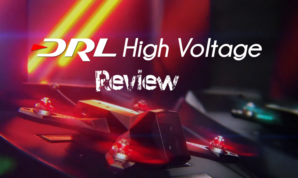 drl high voltage review