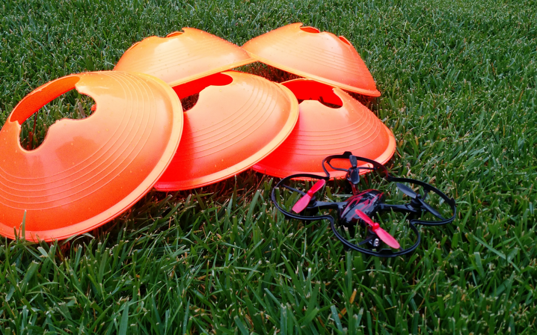 Quadcopter training for beginners article series updated!