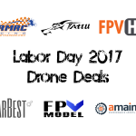 Labor Day 2017 Drone Deals