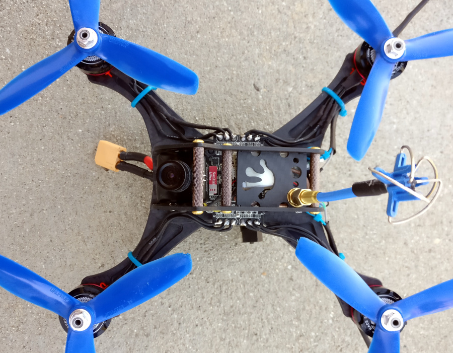 Drone Racing Guide – The Ultimate FPV Quadcopter Resource | Propwashed