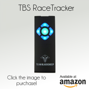 team blacksheep tracker amazon link