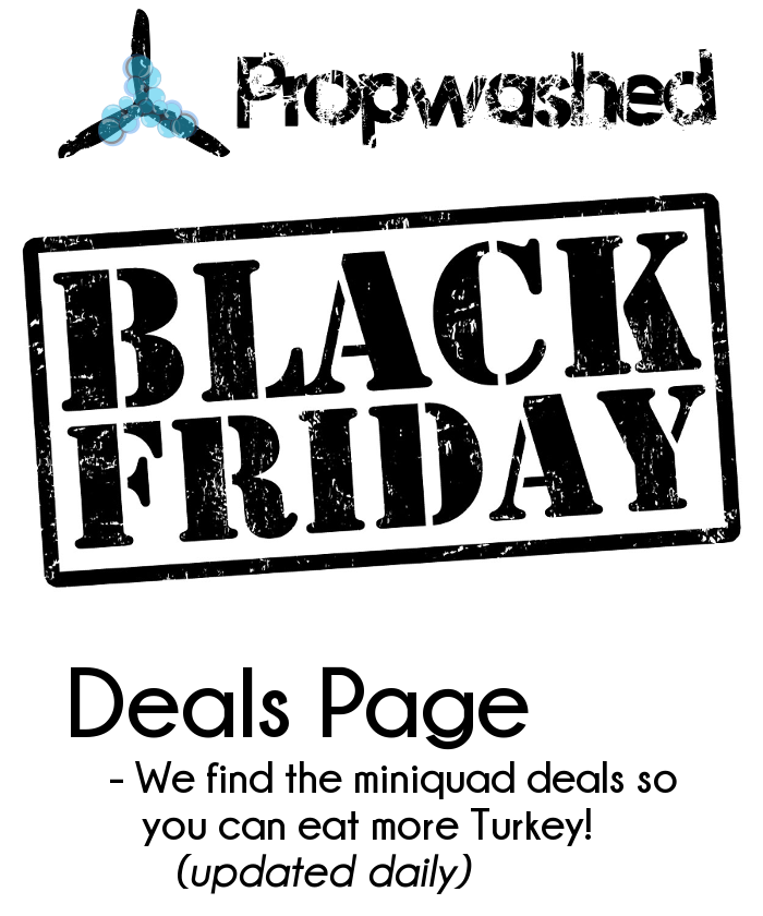 Miniquad black friday deals