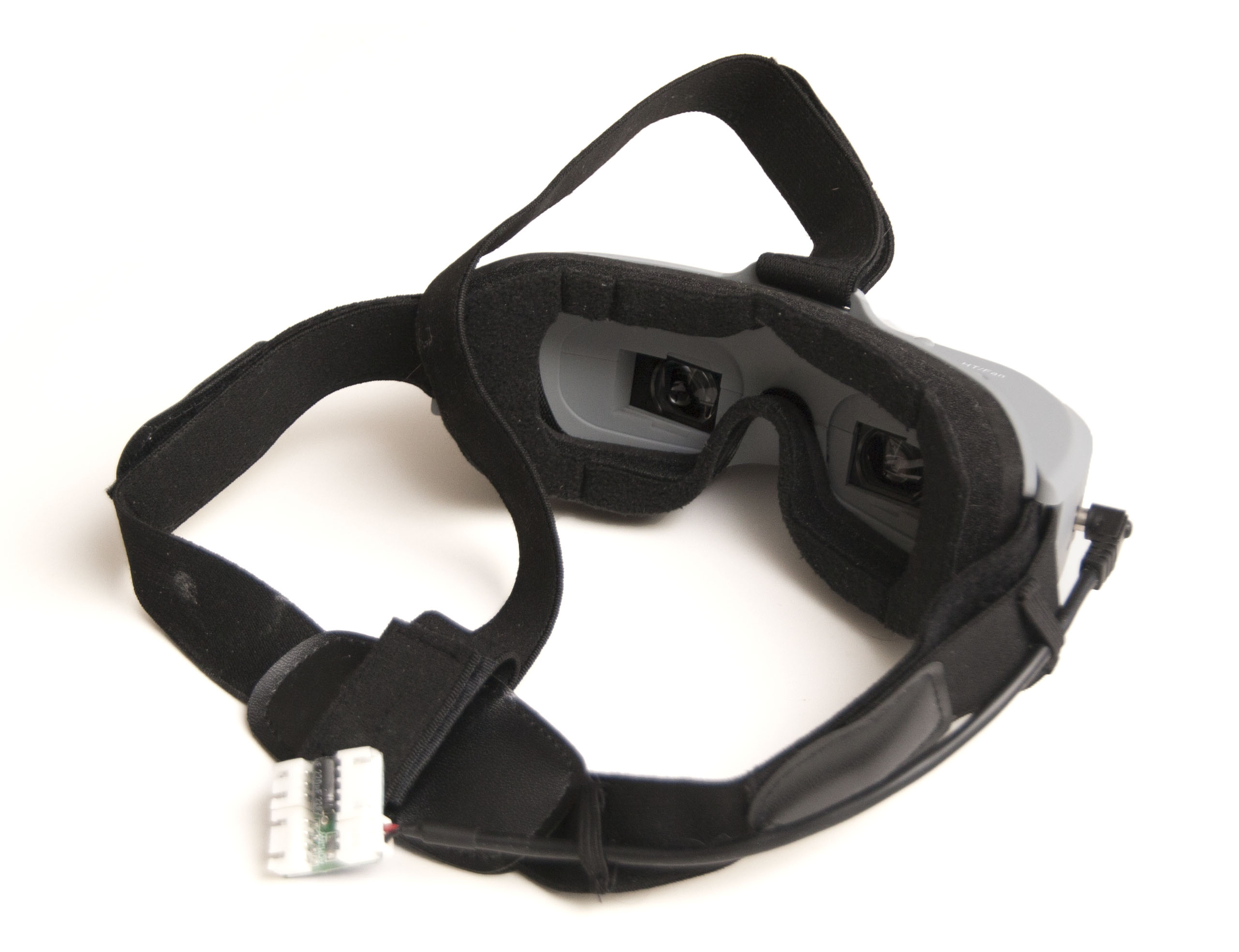 Aomway Commander V1S and V1 Video Goggles Review | Propwashed