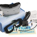 Aomway Commander V1 Video Goggles Review