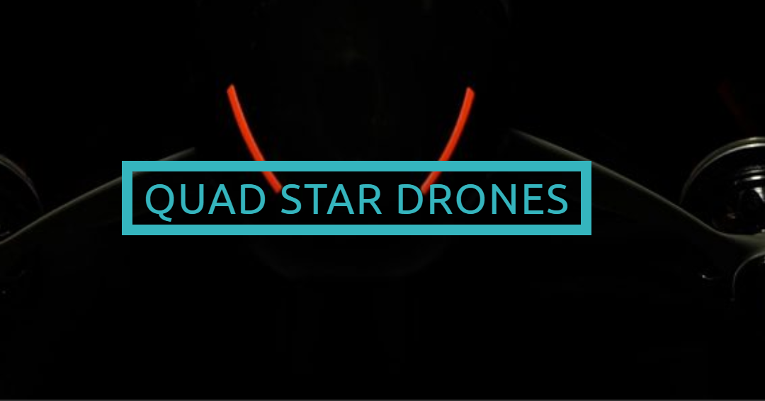 Community Spotlight: Quad Star Drones