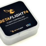 Betaflight F4 Flight Controller Review
