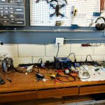 Optimizing Your Drone Workbench