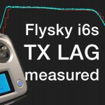 Community Spotlight: FlySky vs FrSky Radio Latency