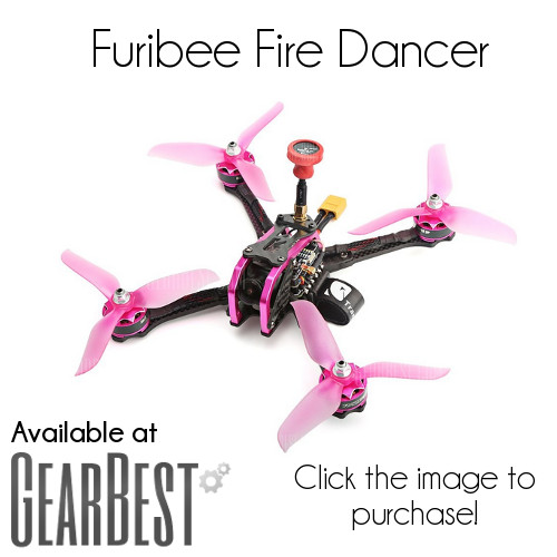 furibee fire dancer at gearbest