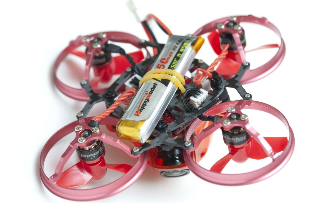 What to Do When Your Quad Flips Out (or Won't Take Off)
