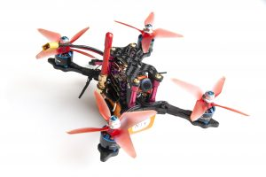 "3"" freestyle/racing drone"