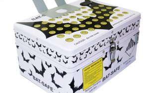 bat safe battery box